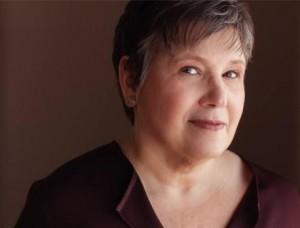 Judith Claire Mitchell