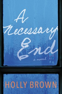 A Necessary End (432x648)