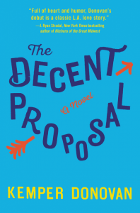 The Decent Proposal cover