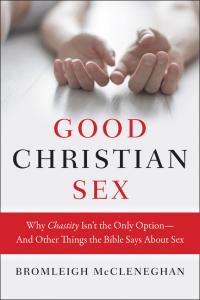 Good Christian Sex cover