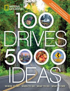 100 Drives 5000 Ideas