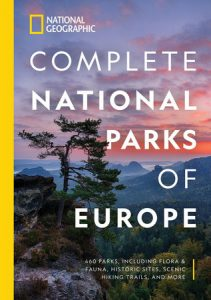 Complete National Parks Of Europe