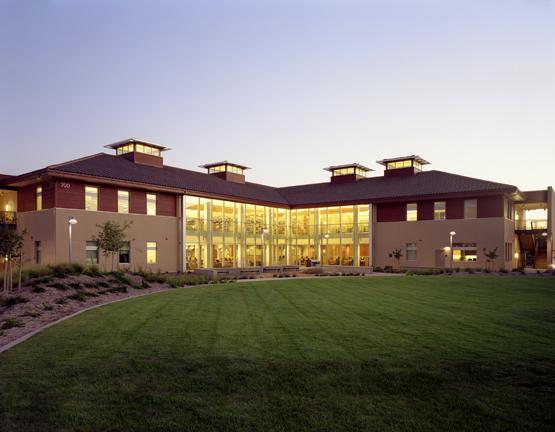 Herold Mahoney Library