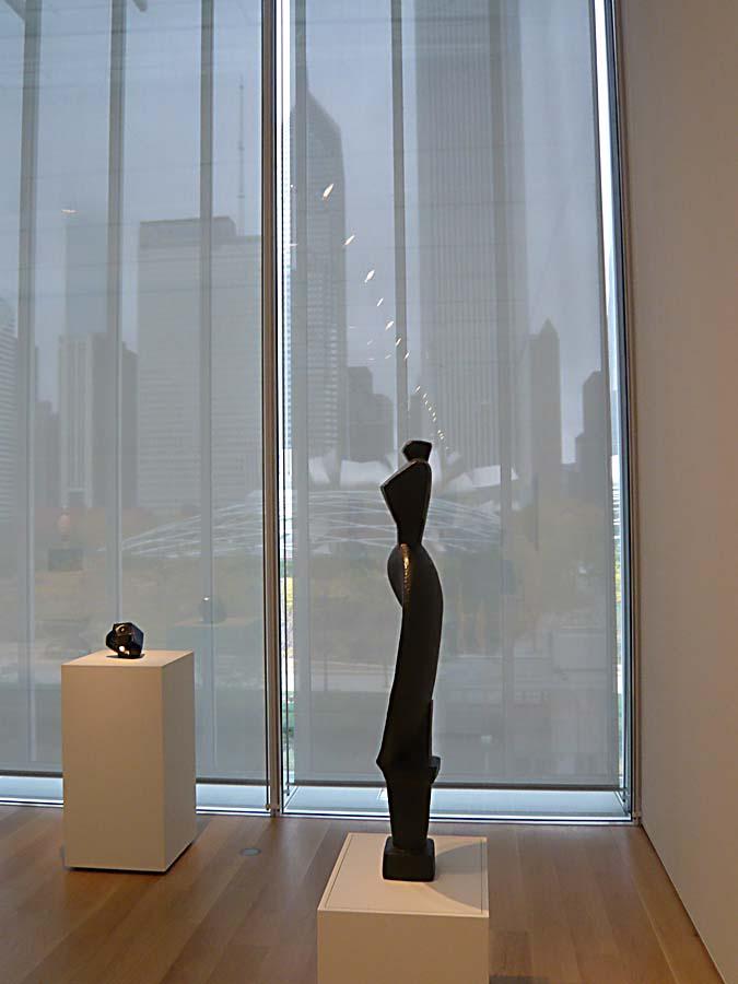 MW-Window Sculpture