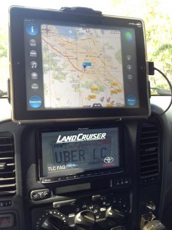 Ipad Overland Navigation System Primer Tlc Faq