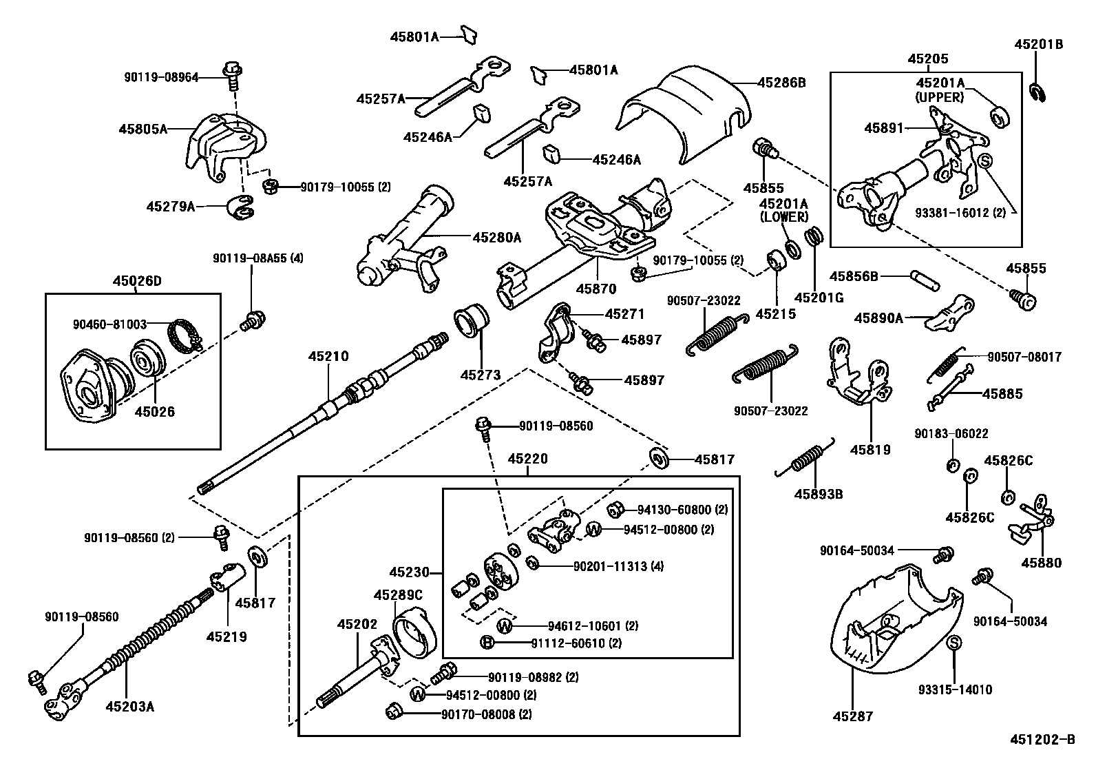 S10 Steering Wheel Wiring Schematic
