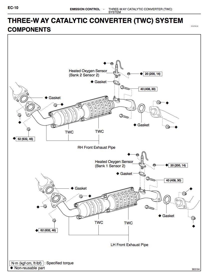 lexus 02 sensor location diagram boat dc wiring lincoln oxygen best library 2001 es300 o2 free engine town car fuse box