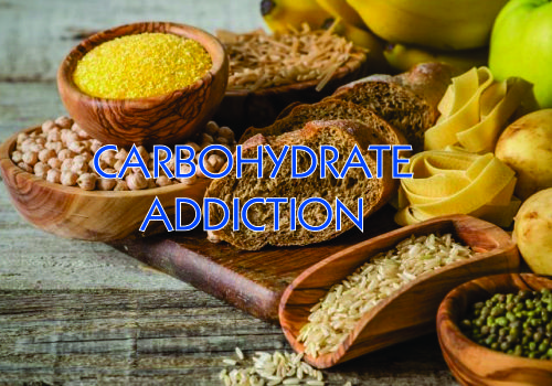 Part 4: Carbohydrate Addiction: CHECK YOURSELF: Are you Hooked on Carbohydrates?