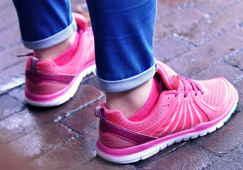 Is walking good for you?
