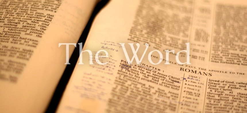 The Word: Part 1