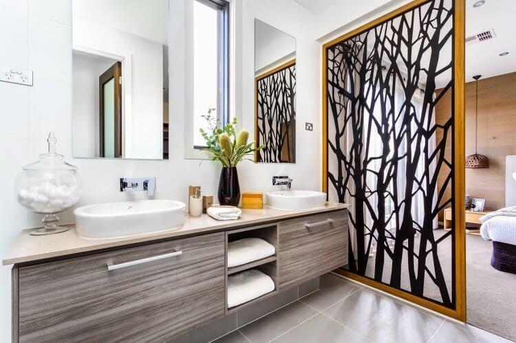 bathroom ideas how to