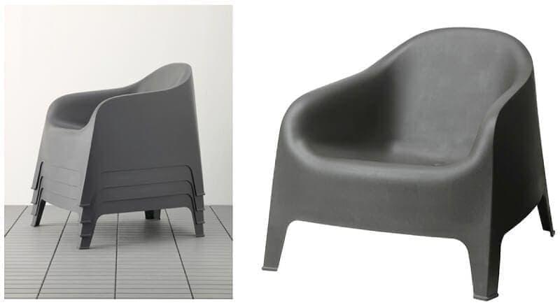 Ikea Outdoor Furniture Review Skarpo And Applaro Tlc Interiors