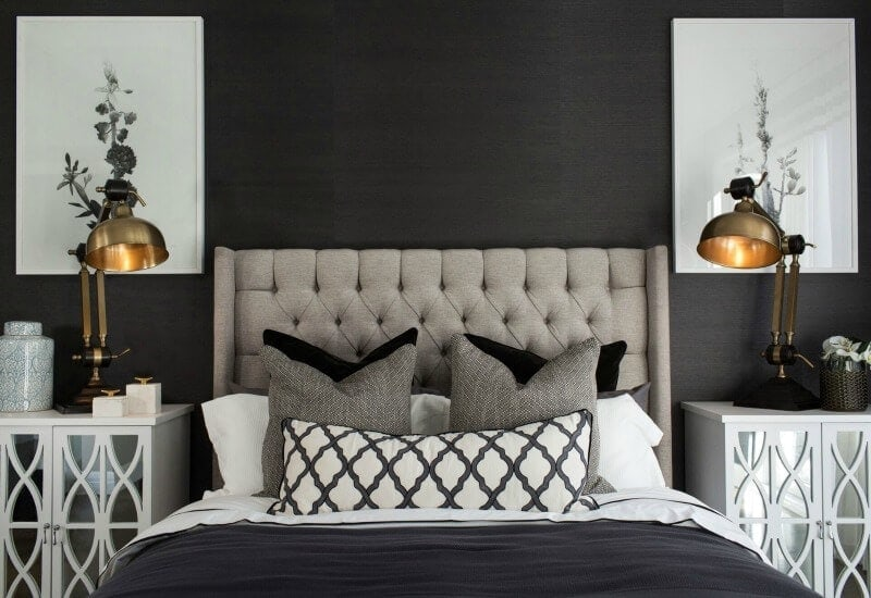 living room ideas grey walls paint colors new hamptons style and how to rock it yourself at home