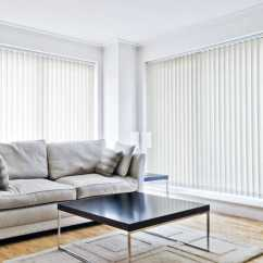 Blinds For Living Room Paint Ideas 2017 Uk Vertical Are The Devil S Work And Need To Go