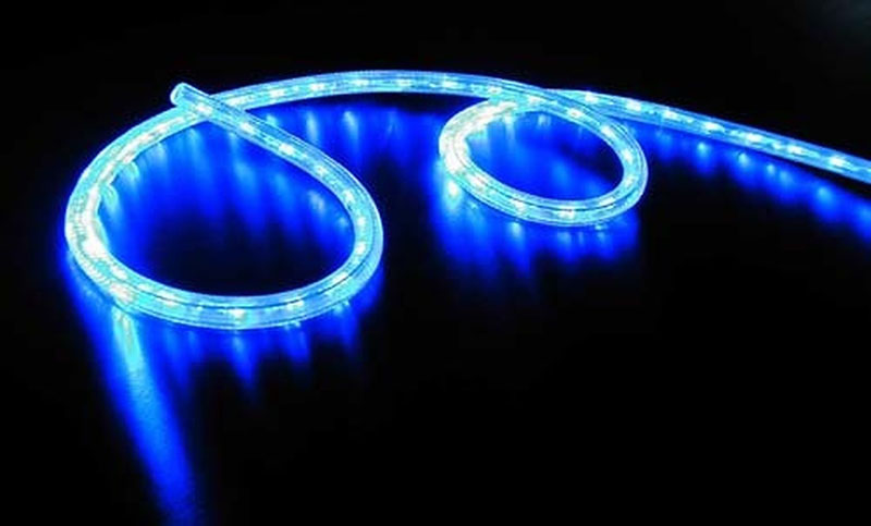 Led Blue Lights