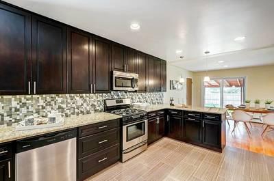 Tlc Kitchen Cabinet Door Styles Tlc Kitchen Cabinets