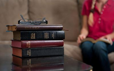 Fall Bible Study Lineup