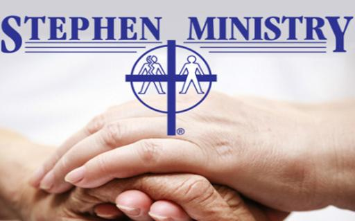 "Stephen Ministers: The ""After People"""