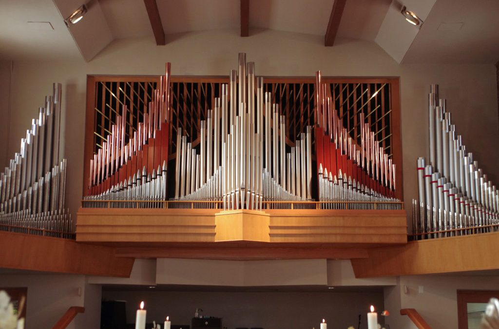 The Quimby Organ: A Presentation