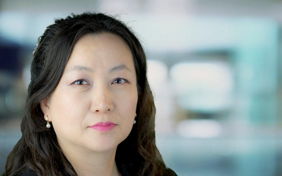 Dr. Anna Myeong