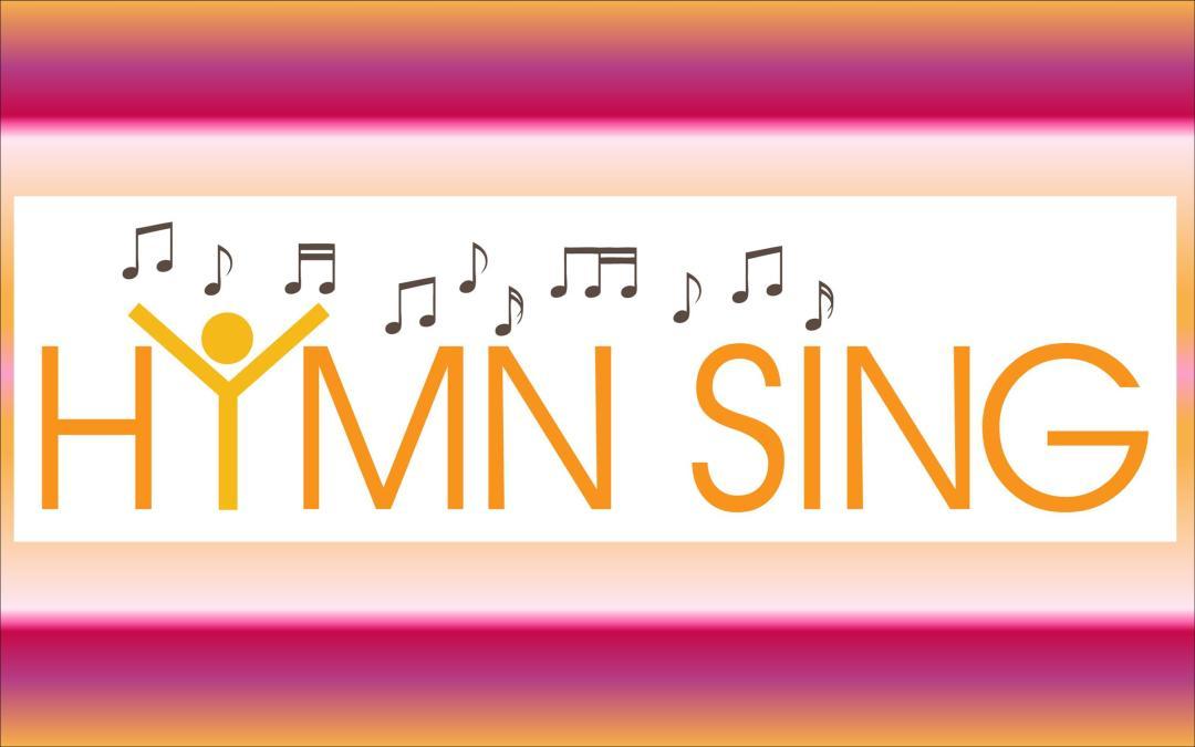 Summertime Hymn Sing