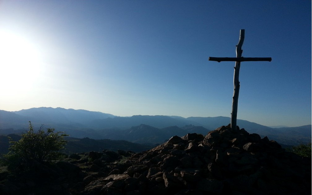 Lutheran Valley Retreat