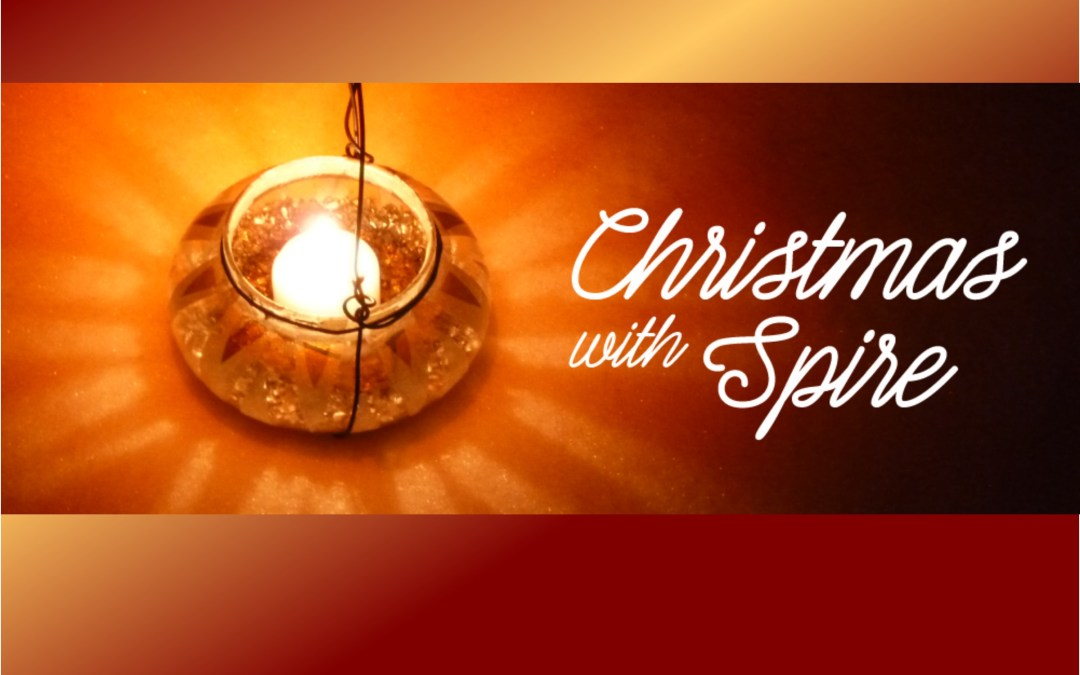Christmas with Spire, Dec. 3-4