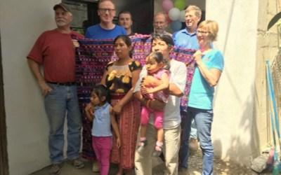 Guatemala Mission, July 2016