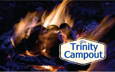 Trinity Fall Family Camp-out