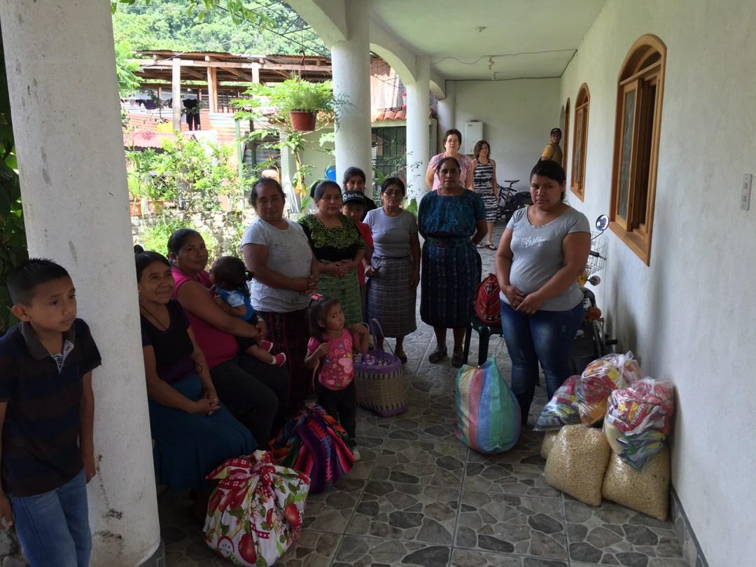 Guatemala Food Bank