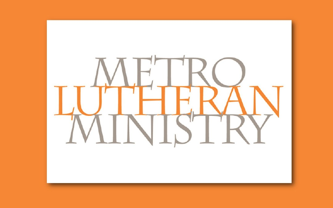 Metro Lutheran Ministry