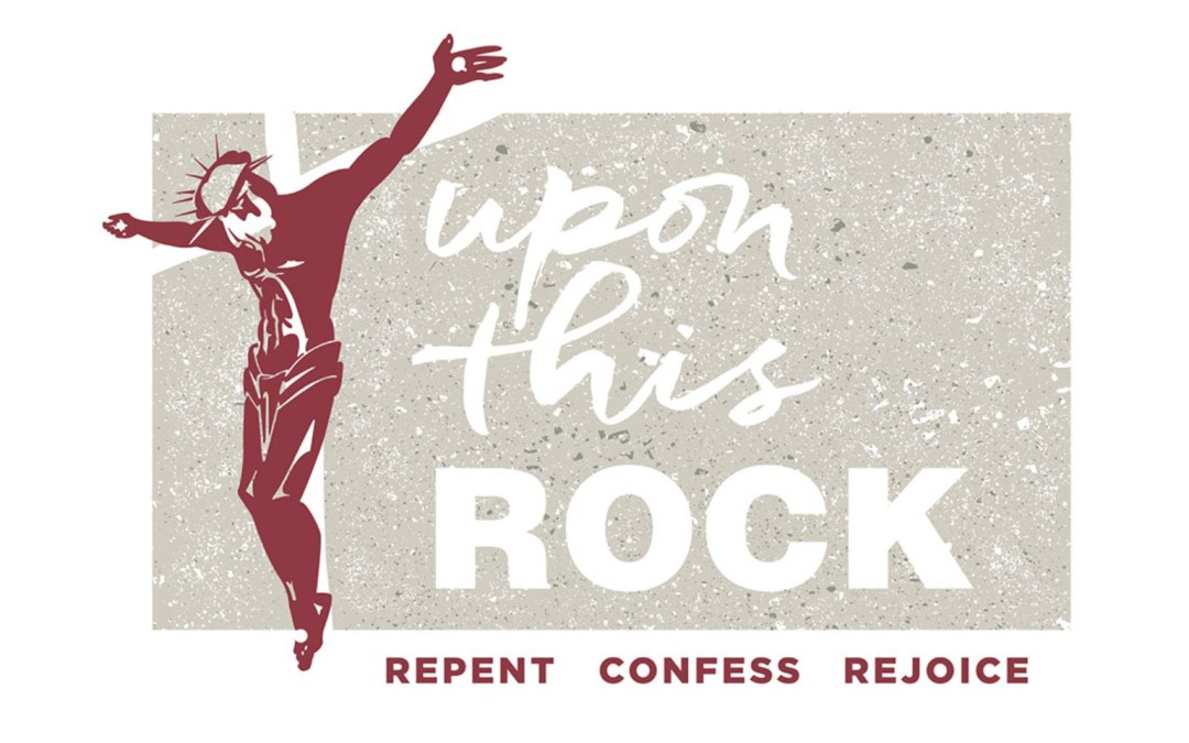 Upon This Rock LCMS Convention 2016