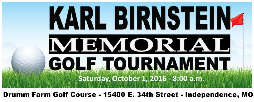 Karl Birnstein Memorial Golf Tournament