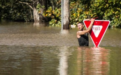 LCMS Disaster Response for Hurricane Matthew Victims