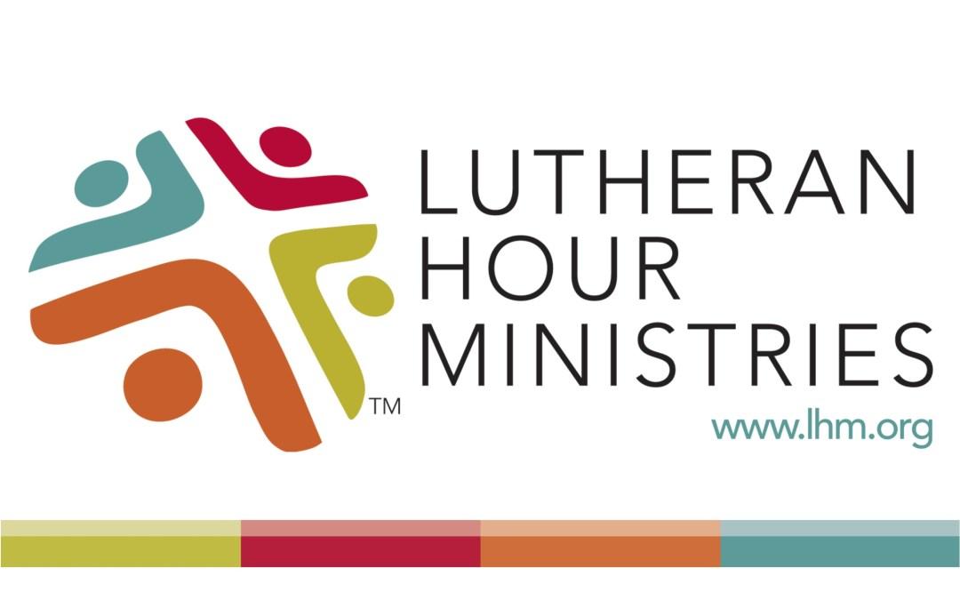 Lutheran Hour Minitries