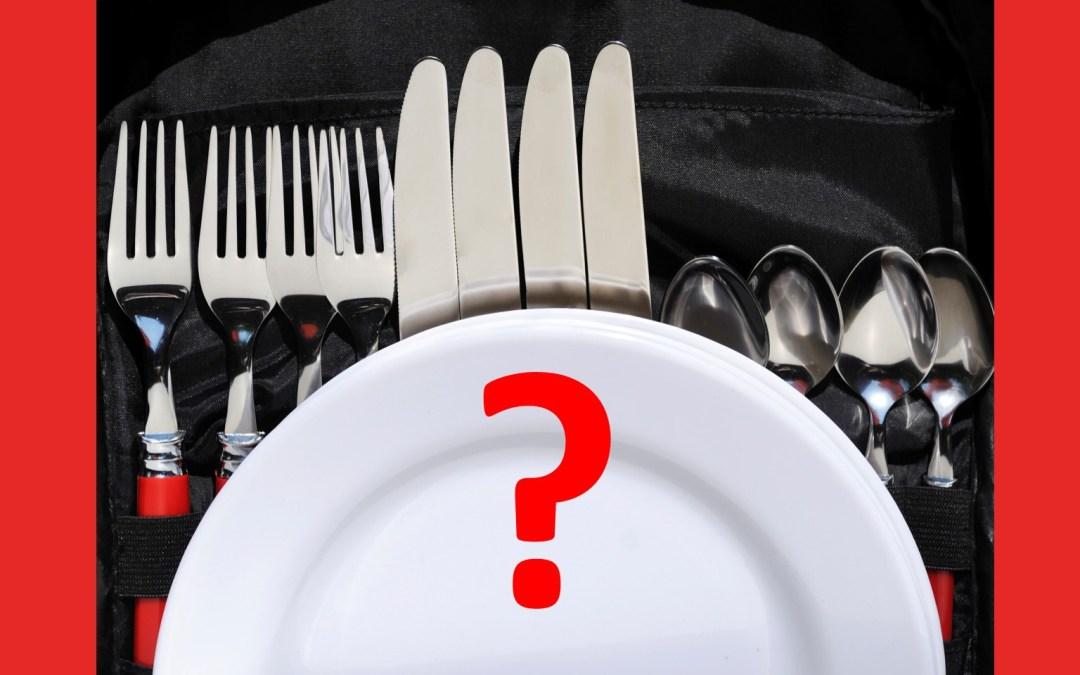 Mystery Dinner