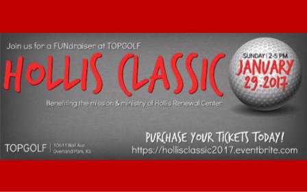 Hollis Classic Golf Tournament – January 29