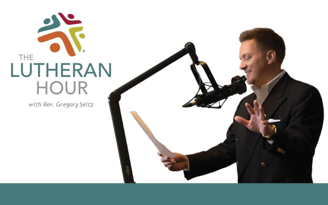 The Lutheran Hour Now on Kansas City's Bott Radio