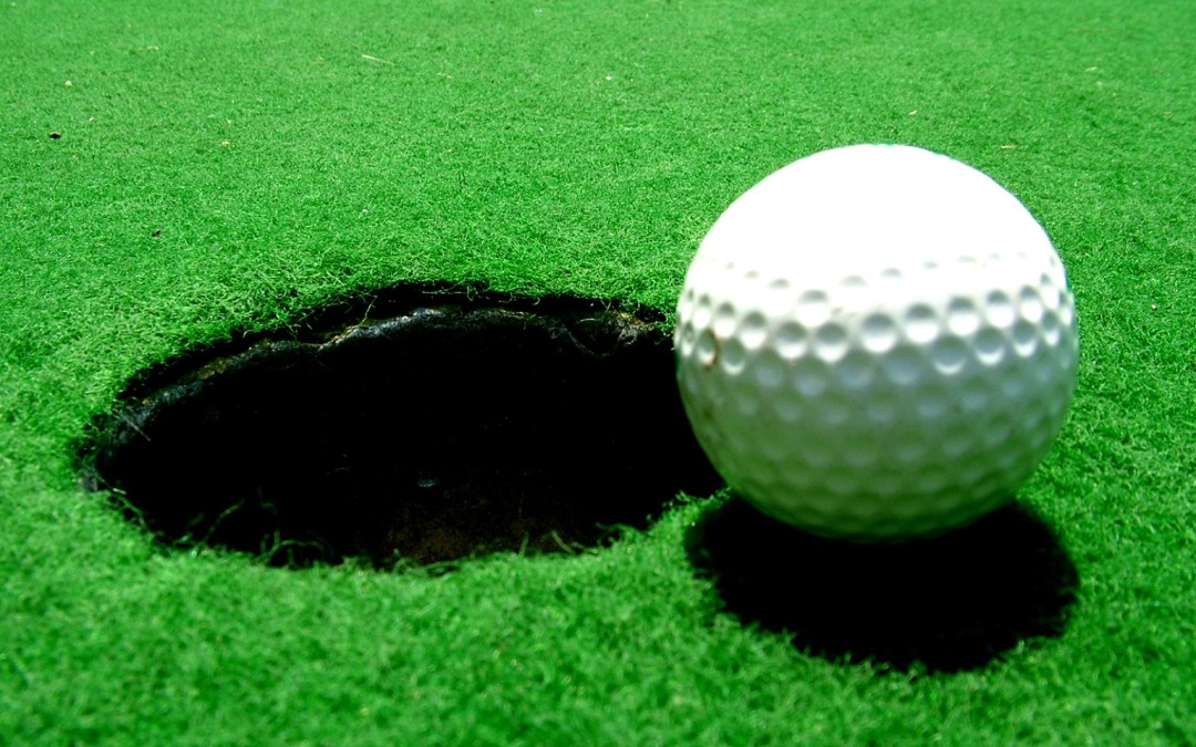 Lutheran Laymen's League Golf Tournament
