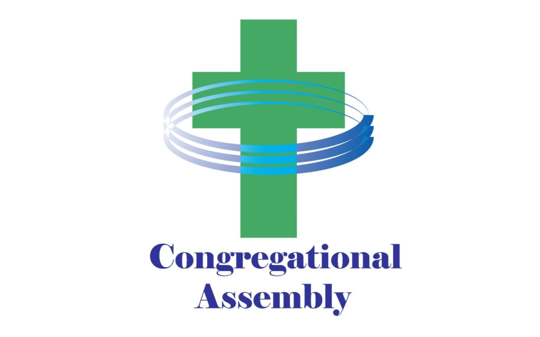Congregational Assembly – September 17