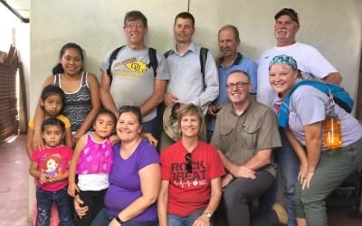 Guatemala Mission 2017