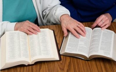 Lenten Mentoring