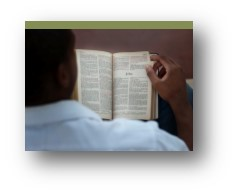 Tuesday Morning Men's Bible Study