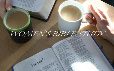 Wednesday Women's Bible Study