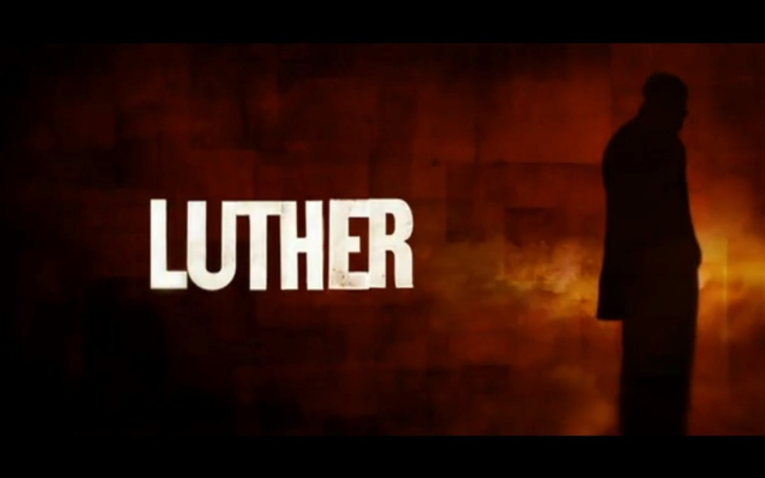 Luther Movie Event – October 27