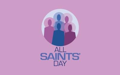 All Saints' Potluck