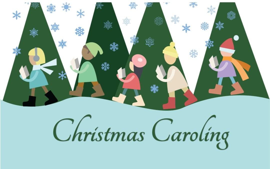 Christmas Caroling Images.Christmas Caroling Tlcms Org