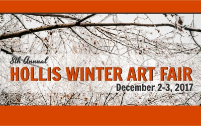 Hollis Winter Art Fair