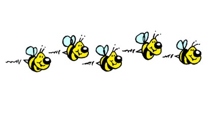 Older Adults Are Busy Bees!