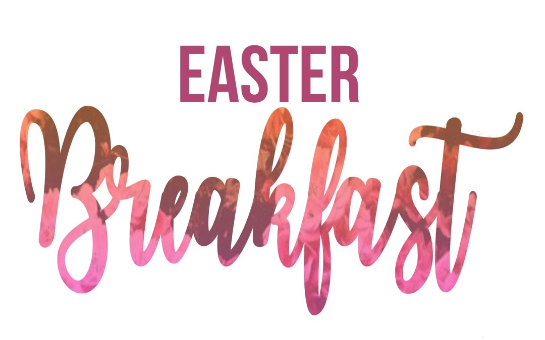Youth Easter Breakfast